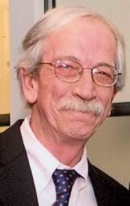 Pat Sabelhaus